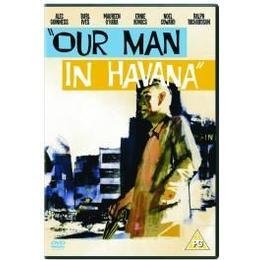 Our Man In Havana [DVD] [2005]